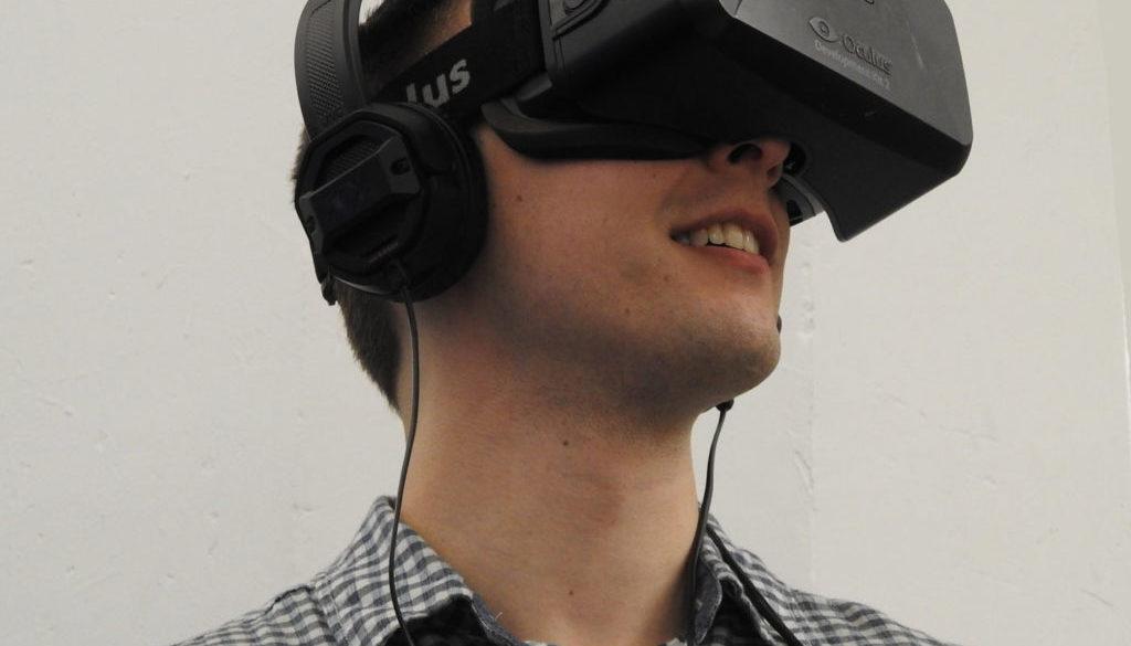 Virtual Reality Gadget