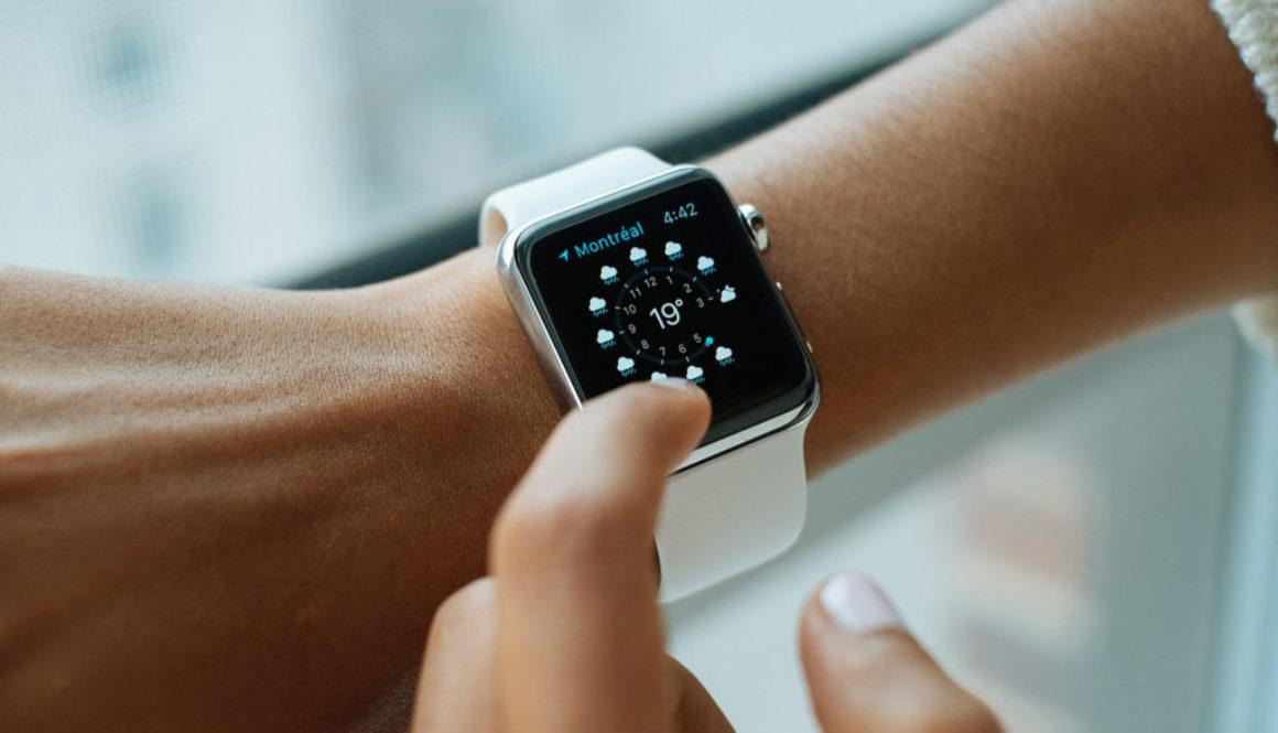 Smart Watch New Version
